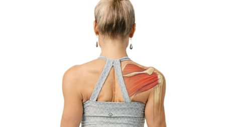 About right shoulder blade pain Reasons and treatments