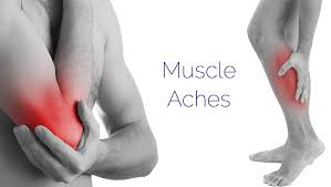 muscle aches
