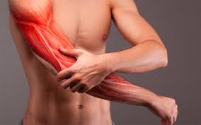 unexplained muscle soreness
