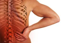 mid back ache causes