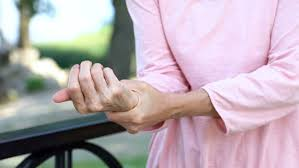 diabetes body aches and pains