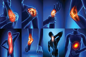 body stiffness and pain causes
