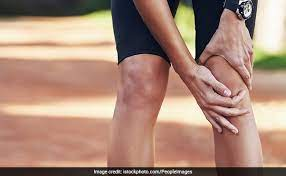 body joint ache after viral fever