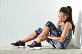 why body ache after gym first day