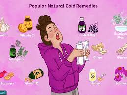 body ache and fever home remedy